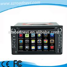 ANDROID 4.2.2 AUTORADIO DVD with GPS/NAVI/BLUETOOTH/RADIO/RADIO Player For KIA CEED/VENGA