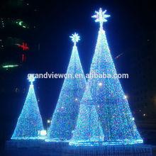 Led new RGB Christmas Tree Light for 2014 christmas decoration