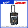 DASHAYU portable wireless battery speaker