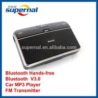 LD-168 Bluetooth Car Stereo Kit