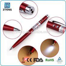 Promotion gifts laser pointer white light
