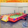 Inflatable foosball,inflatable human football,inflatable sport game
