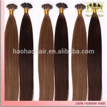 Grade 5A Quality 100% Virgin Human Hair Extensions Hong Kong