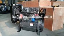 Supply cheap 4cylinder 4 stroke 4100ZD China ricardo Engine