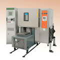 Precision certifying laboratory equipment climate & vibration test system