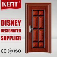 KENT Doors Autumn Promotion Product Shutter Door Exhaust Fan
