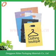 High quality printed custom made shopping bag