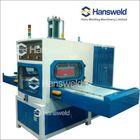 High Frequency Clear Box making machine/PET folding box/Cosmetic Box