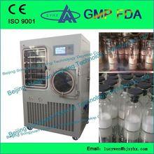 Factory price freeze dryer/vaccum lyophilizer/vacuum freeze dryer machinery