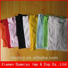 2014 wholesale cheap printed t shirts in bulk plain