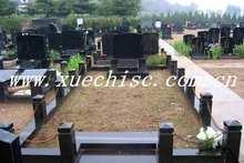 natural black granite monuments,chinese black granite monuments