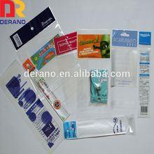 Custom Eco-friendly Printed BOPP Bag