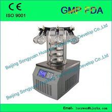 Factory Outlet excellent quality vacuum freeze dryer
