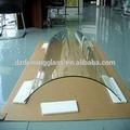4mm-19mm bent vidro temperado( ce/iso/sgs/ccc)