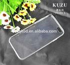 Kuzu high quality factory wholesale mobile phone case for apple iphone 6 TPU