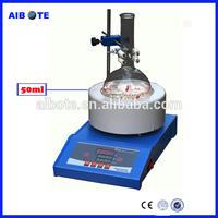 50ML - 20L Volume laboratory Intelligent Digital Stirring Heating Mantle