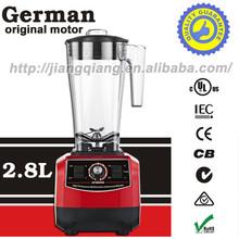wholesale 2.8L multifunction Fruit & Vegetable Mixer Extractor Blender Machine 2200W AU/US/UK/EU/ Plugs