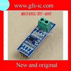 MAX485 module RS - 485 module turn TTL RS - 485 module