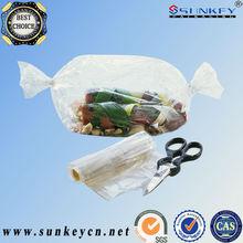 Food grade sleeve bag