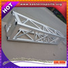 ESI Factory supply Bolt truss for sale / metal roof trusses for concert