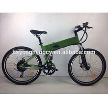 new and powerful mini pocket motor bike