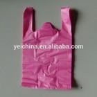 PE SUPERMARKET T-SHIRT BAG