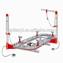 garage work shop car straightening machine for sale