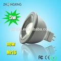 Mr16( gu5.3) lampadine a basso tensione mr16