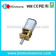 bldc gear motor / plastic gear motor / variable gear motors