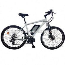Made in china poderosos china bicicleta pneu