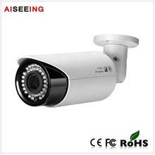 700tvl Varifocal Lens IR bullet Sony Effio-E Chipset CCTV Camera