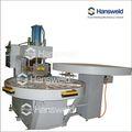 Machine d'emballage de boîte de PVC de haute fréquence Machine de fabrication/boîte de bonbons en plastique transparent/emballage de présentation transparente