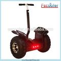 Chine nouvelle coloré. deux roues scooter électrique, trotinette electrique 2000w
