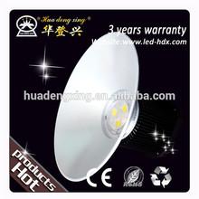 led light fashion product motion sensor led industrial light high bay lamp