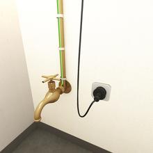EU Pre-assembled Pipe Defrost heater