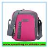 Travel small bag men nylon shoulder bag