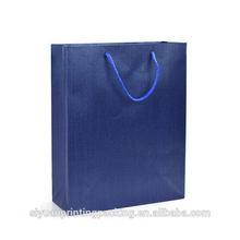 2014 best selling hotel newspaper carrier bag