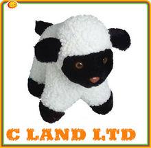 hot sale plush sheep/personalized plush lamb
