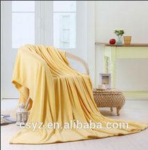 coral fleece fabric/microfiber blanket/bathrobe/towel/changshu