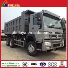 Sinotruk Howo 6x4 10 Wheeler Dump Truck for sale