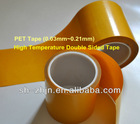 PET Double-sided Adhesive Tape with high strength
