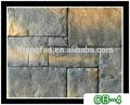 la decoración de paredes de piedra para el hogar