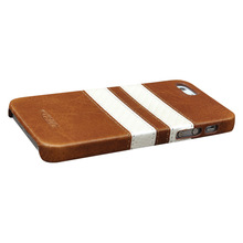 """DIY flip leather case cover for apple iphone5"""""""