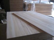 paulownia lumber, blockboard timber, paulownia wood price