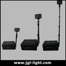 Top selling modell!High Brightness Battery power police lighting equipment- RLS-936L