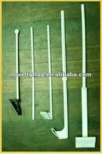PP Plastic car flag pole (*NF08F06017)