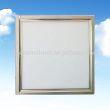 Factory price aluminum 12w led ceiling panel light shell