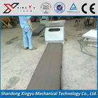 Automatic lightweight wall slab machine/fence machine