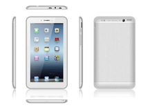 7 inch MTK8312 dual core Android 4.2 512M 4GB GPS BLUETOOTH FM GSM WCDMA 3G tablet pc