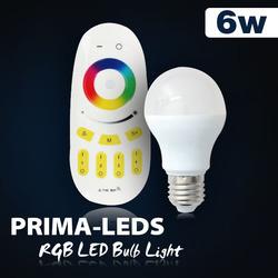 Cool white RGB bulb wifi led driver